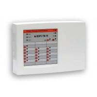 ВЭРС-ПК 16П версия 3.1