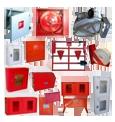 Ящики, щиты, пожарные шкафы
