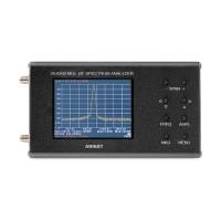 Анализатор спектра с трекинг-генератором Arinst SSA-TG R2